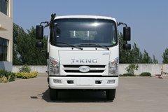 唐骏欧铃 K3系列 117马力 3.88米排半栏板轻卡(ZB1040JPD6V)