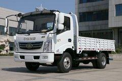 唐骏欧铃 K7系列 143马力 4.1米单排栏板轻卡(ZB1040UDD6V) 卡车图片