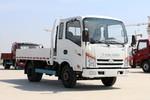 唐骏欧铃 T1系列 95马力 4X2 3.4米排半栏板轻卡(ZB1040KPD6V)