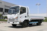 唐骏欧铃 T1系列 95马力 4X2 3.7米单排栏板轻卡(ZB1040KDD6V)