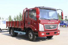 唐骏欧铃 K7系列 156马力 3.75米排半栏板轻卡(ZB1041UPD6V) 卡车图片