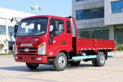 唐骏欧铃 T3系列 117马力 3.88米排半栏板轻卡(6挡)(ZB1040JPD6V) 卡车图片
