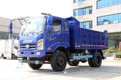 唐骏欧铃 T3系列 116马力 4X2 3.8米自卸车(ZB3040JPD7V) 卡车图片