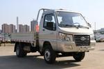 唐骏欧铃 赛菱A6 1.3L 88马力 汽油 3.08米单排栏板微卡(后双胎)(ZB1033ADC3V)