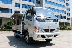唐骏欧铃 小宝马 68马力 4X2 3.48米单排栏板微卡(ZB1040BDC3V) 卡车图片