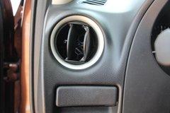 郑州日产 纳瓦拉 2017款 豪华版 2.5L汽油 184马力 四驱 自动双排皮卡 卡车图片