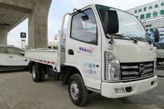 凯马 福来卡 87马力 3.6米单排栏板轻卡(KMC1036Q26D5) 卡车图片