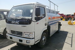 东风 多利卡D6 102马力 4X2 加油车(旗林牌)(QLG5070GJY1)