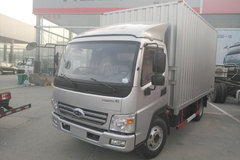 开瑞 绿卡C 116马力 4.15米单排厢式轻卡(中体)(SQR5048XXYH16D) 卡车图片