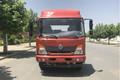东风商用车 嘉运中卡 210马力 6X2 易燃液体厢式运输车(EQ5250XRYGD5D)图片