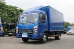 江淮 新帅铃H330 科技版 141马力 4.2米单排厢式轻卡(HFC5043XXYP71K1C2V)