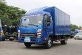 江淮 帅铃H330 全能卡车 152马力 4.2米单排厢式轻卡(HFC5053XXYP71K2C2V)