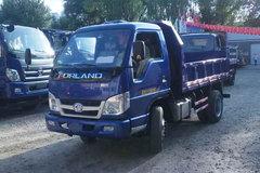 福田瑞沃 金刚 82马力 2.8米自卸车(BJ3042D9JBA-FA) 卡车图片