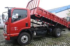 凯马 凯捷 143马力 4X2 4.2米自卸车(KMC3046HA33D5)