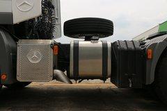 奔驰Actros牵引车底盘                                                图片
