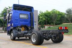 乘龙L3载货车外观                                                图片