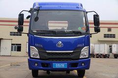 东风柳汽 乘龙L3 160马力 4.2米单排载货车底盘 卡车图片