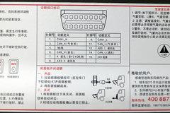乘龙L3载货车驾驶室                                               图片
