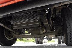 解放 J6F 165马力 4.21米单排载货车底盘(CA5044CCYP40K2L1E5A84)
