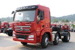 徐工 �h�L(汉风)G5 350马力 6X2牵引车(中顶)(NXG4250D5NB) 卡车图片
