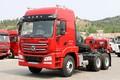 徐工 漢风G5重卡 430马力 6X4牵引车(NXG4250D5NC)