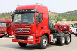 徐工 �h�L(汉风)G5 430马力 6X4牵引车(NXG4250D5NC)图片