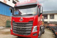 东风柳汽 乘龙H7重卡 480马力 6X4牵引车(LZ4253H7DB) 卡车图片