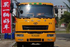 华菱重卡 重载型 375马力 6X4牵引车(HN4250B43C4M5)
