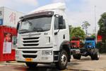 青岛解放 龙VH中卡 180马力 4X2 7.8米厢式载货车(CA5189XXYPK2L5E5A80)图片