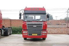 华菱重卡 375马力 6X4 牵引车(高顶双卧铺)(HN4250P43C2M3) 卡车图片