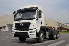 徐工 祺龙T系重卡 350马力 6X4 LNG牵引车(速比4.38)(NXG4251N5KC)