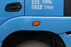徐工 �h风G5 350马力 8X4 随吊车(NXG1310D5NEX)