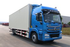 徐工 �h�L(汉风)G5 240马力 4X2 9.6米厢式载货车(NXG5181XXYN5) 卡车图片