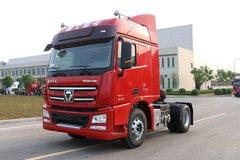 徐工 �h�L(汉风)G7 350马力 4X2牵引车(NXG4180D5WA) 卡车图片