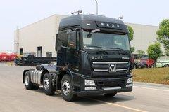 徐工 �h�L(汉风)G7 430马力 6X2牵引车(NXG4250D5WB) 卡车图片