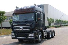 徐工 �h�L(汉风)G7 460马力 6X4牵引车(加宽卧铺)(NXG4250D5WC) 卡车图片