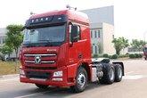 徐工 漢風(汉风)G7 375马力 6X4危险品牵引车(NXG4259D5WC)