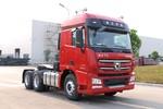 徐工 �h�L(汉风)G7 标载版 430马力 6X4 LNG牵引车(国六)(XGA4250N6WC)图片