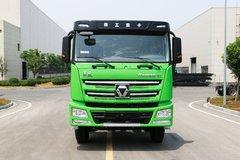 徐工 �h�L(汉风)G7 336马力 8X4 5.6米渣土自卸车(NXG5310ZLJW5A) 卡车图片