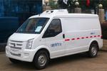 东风小康 108马力 4X2 冷藏车(湖北程力-程力威牌)(CLW5025XLC5)