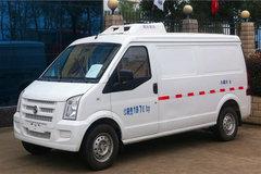 东风小康 108马力 4X2 冷藏车(程力威牌)(CLW5025XLC5)