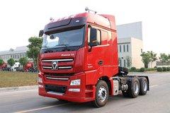 徐工 �h�L(汉风)G9 550马力 6X4 牵引车(NXG4251D5WC) 卡车图片