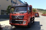 川交汽车 160马力 4X2 4米自卸车(CJ3040D5AB)