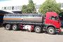 湖北程力(程力威牌)解放 悍V 260马力 8X2 化工液体运输车(程立威牌)(CLW5314GFWC5)20180522492536