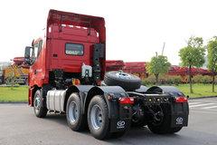 华菱 汉马H9重卡 460马力 6X4牵引车(HN4250A46C4M5)