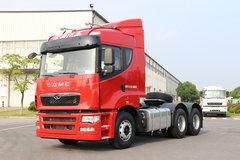 华菱 汉马H9重卡 460马力 6X4牵引车(HN4250A46C4M5) 卡车图片