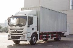 徐工 �h�L(汉风)G5 185马力 4X2 7.8米厢式载货车(NXG5180XXYN5) 卡车图片