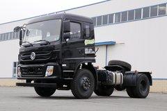 东风 菁鹰 港口空箱转运版 160马力 4X2牵引车(EQ4160VF) 卡车图片
