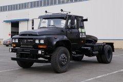 东风 菁鹰 港口空箱转运版 160马力 4X2牵引车(EQ4160FF) 卡车图片