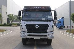 徐工 祺龙T系 310马力 6X4 5.2米自卸车(NXG5250ZLJK5)